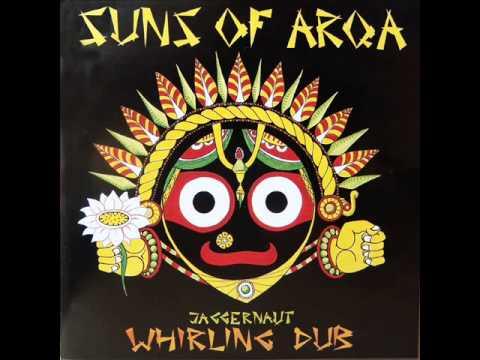 Suns Of Arqa - Juggernaut Misra Pahvadi
