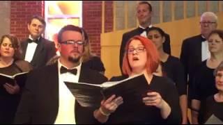 The Prayer - Nicholas C. Breiner & Nicole Conyers