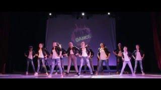 Mix Dance Junior -