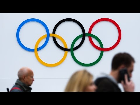 Celebrations in Brisbane as city declared Olympic Games 2032 host