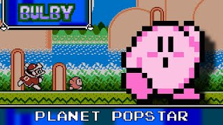 Planet Popstar 8 Bit Remix - Kirby 64: The Crystal Shards