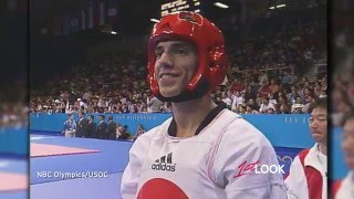 Taekwondo Legend, Steven Lopez fights for Gold in his 5th Olympic games in Rio!