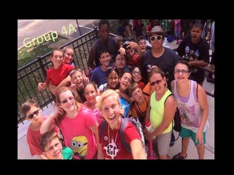 Boonton Rec Camp 2015