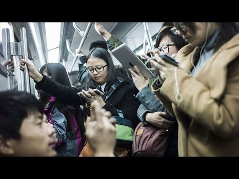 China's Living Standards Have Almost Quintupled: Masters