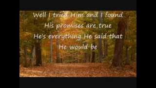 More Than Wonderful - Great Christian Duets Vol. 3
