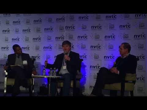 2018 Capital Data Summit: Venture Capital Panel