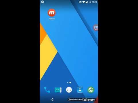 Huawei Honor 4A Custom ROM Videos - Waoweo