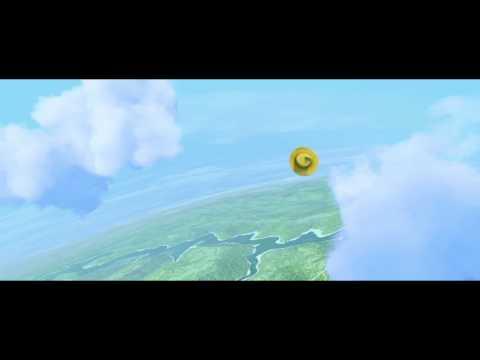 Смешарики. Легенда о золотом драконе. 2016 ч.6 из 6
