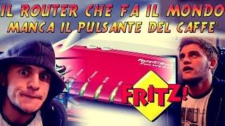FRITZ!Box 7490, il router/nas DEFINITIVO - Computer per passione - EP78