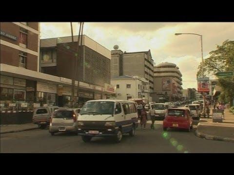 Malawi • De grands chantiers attendent le nouveau Président