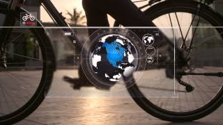 About us: Bosch eBike Systems