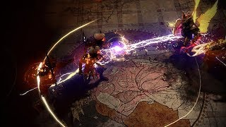 Path of Exile: Celestial Orb of Storms