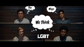 The Ways We Think: LGBT (Asia, Europe, Africa, Latin America)