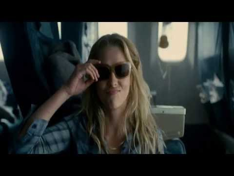 Warm Bodies - Shell Suite Music Video