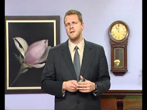 """Download OFFICIAL MARK WOODMAN VIDEO: 1. The End of the World? Part 1 - The """"God's Final Call"""" Series"""