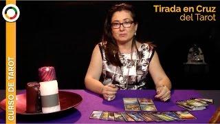 Cómo hacer una tirada en Cruz del Tarot - Lección 8