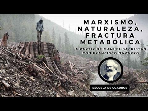 Programa 195 - Marxismo, naturaleza y fractura metabólica (a partir de Manuel Sacristán)