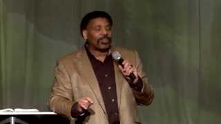 Oneness Embraced: Racial Reconciliation, The Kingdom, and Justice | Tony Evans