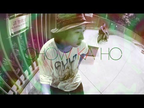 DEEP $ET CREW - CHAU KA HO (Kapok Shop 'The Trip' Video Contest)