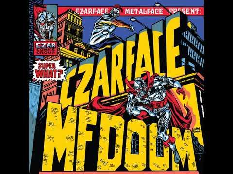 "CZARFACE & MF DOOM - The King and Eye (feat. Darryl ""DMC"" McDaniels)"