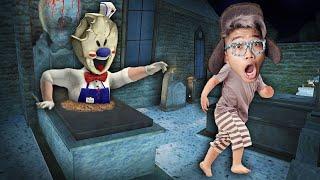 TERUNGKAP MISTERY KISAH YANG SEBENARYNYA DARI BADUT ES CREAM MENGERIKAN!!! - ICE SCREAM 2