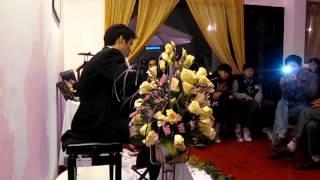 Quang Vinh Guitar - Lới lơ