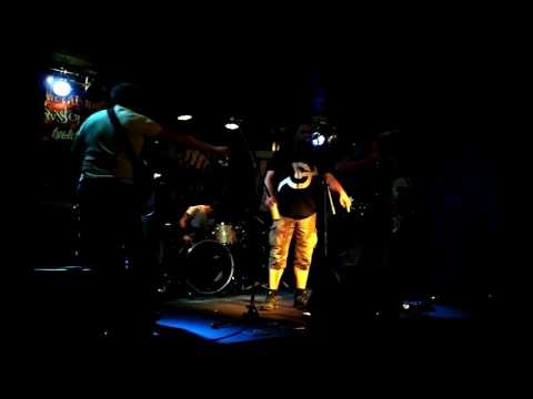 Here And Now - 9.04.2017 - club Live&Loud Sofia