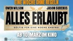 Alles Erlaubt - Eine Woche ohne Regeln (Hall Pass) offizieller Trailer deutsch german HD