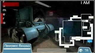 Five Nights At Heavy's 3.Demo - Теперь еще и танк!
