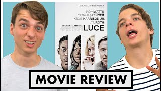 Luce - Movie Review