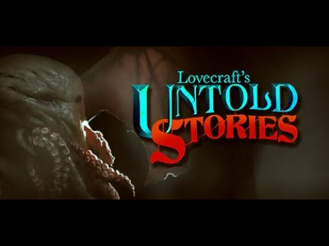 Lovecraft's Untold Stories |