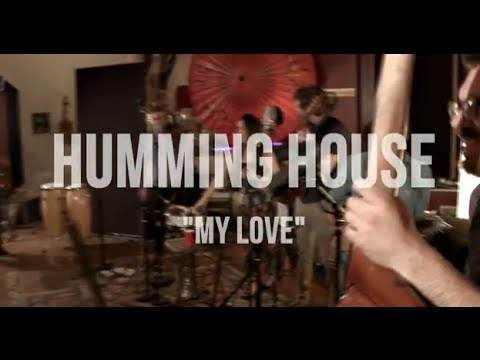 Humming House Party! (Live) - ft. Leslie Rodriguez - My Love - Justin Timberlake Cover