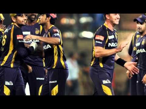 IPL 2012 Final: Knights Dethrones Kings, Emerge New IPL Champs