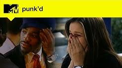 Throwback Thursday: Outkast bekommt Stress wegen eines zerstörten Autos | Punk'd | MTV Deutschland