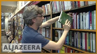 🇦🇷Argentina economic crisis affects book industry l Al Jazeera English