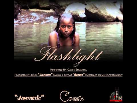 Cassie - Flashlight Reggae Cover (Jammin Records)