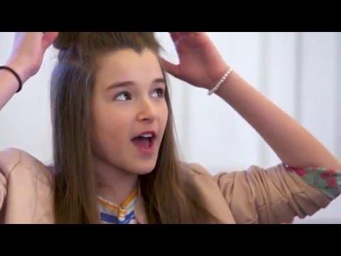 Les défis mode de Minnie - Coiffure - YouTube