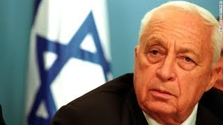 Ariel Sharon Has Died.  Rabbi Kaduri