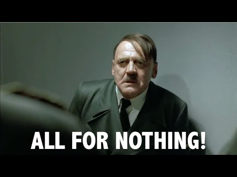 Hitler Reacts to his APUSH Score