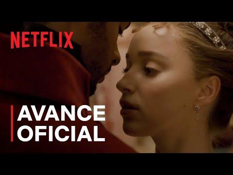 Bridgerton   Avance oficial   Netflix