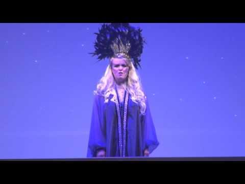 AIDA Live- A Step Too Far- Act II, Scene 1
