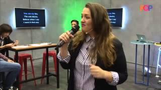 Chusmas TV Studio: El karaoke de Mery