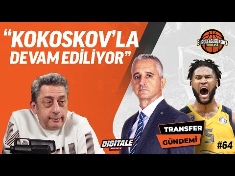 BSL'de Efes - Fenerbahçe finali, Achille Polonara, Micic ayrılırsa?   EuroLeague