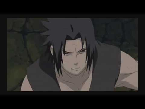 Sasuke Vs Itachi AMV Full Fight [HD]