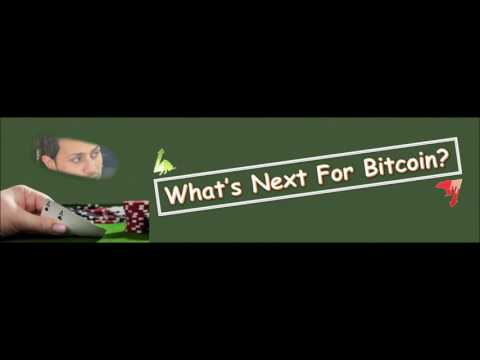 What's next for Bitcoin? Segwit, Bitcoin Cash, & The Free Market (July 27, 2017)