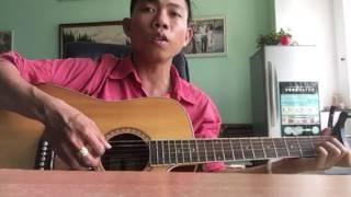 Cánh thiệp đầu xuân (cover guitar)