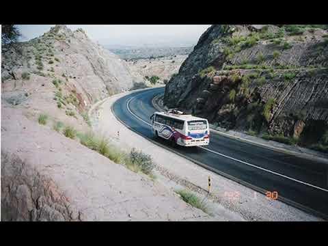 Indus Highway:::::::Short Bio