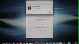 How to Hacktivate/Activate iPhone On iOS 6.1.3 Without A Sim Card Using Redsn0w