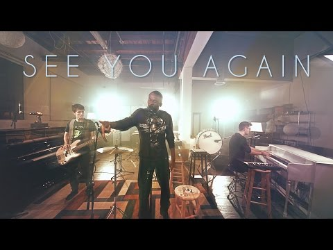 See You Again - Wiz Khalifa & Charlie Puth - Eppic, Goot, KHS Cover