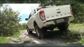 2° Teste Ranger - Canastra - 2013-03-22 a 24